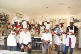 Top Certified Catering Schools In Lagos