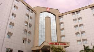 Chelsea Hotel Abuja: Their Address In Wuse II And Central Business District Abuja