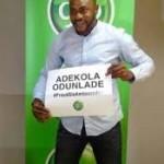 Odunlade Adekola: Meet The Top Yoruba Movie Actor Odun Adekola