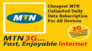 MTN Data Plans And Data Bundles: How To Subscribe To Different MTN Data Packages