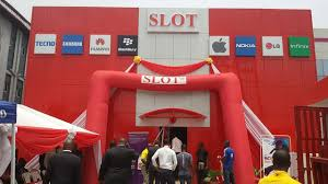 Slot Nigeria Outlets: Their Office Address And List Of Products They Sell