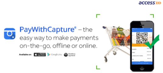 PayWithCapture By Access Bank Mobile: How To Setup And Use The Web & Mobile App Platform