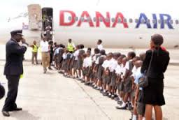 Dana Air Online Booking: How To Book Flight And Make Payment Online With DanaAir