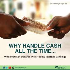 Fidelity Bank Internet Banking: How To Register And Make Transactions Online