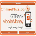 Gtbank Mobile Banking App: How To Register And Link With Your Gtbank Account