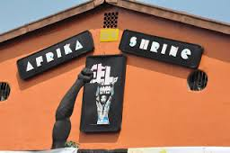afrika shrine