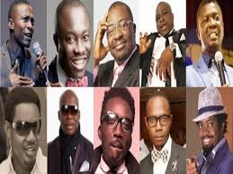 Top 10 Most Successful Comedians In Nigeria And All You Need To Know