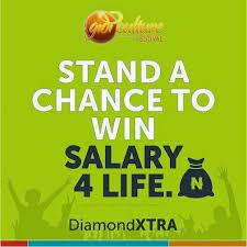 Diamond Bank Salary 4life: How To Enroll And The Benefit