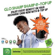 How To Use Glo Sharp Sharp Etopup And The Benefits