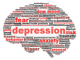 How To Treat Or Control  Anxiety And Depression