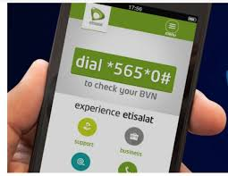 How To Check BVN And Validation Online