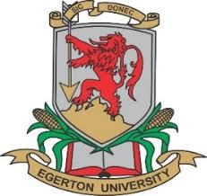 Egerton University: How To Register Courses, Check Result And Pay School Fees Online