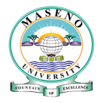 Maseno University: How To Register Courses, Check Result And Pay School Fees