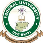 Federal University Oye-Ekiti FUOYE: How To Register Courses, Check Result And Pay School Fees