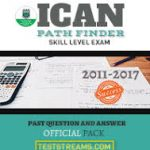 Ican Study Pack: How To Get Different Study Materials And The Online ATSWA Registration Processes