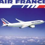 Air France Nigeria: How To Book Flight And Check In Online Step By Step Process