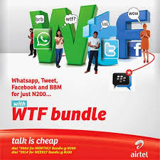Airtel Social Bundle: How To Migrate To This Plan With Code And All The Benefits