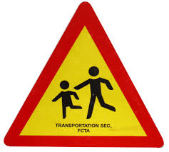 Nigeria Road And Traffic Signs With Their Rules