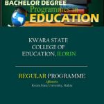 How To Register For Kwara State College Of Education Ilorin Post UTME And Check Result