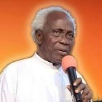 Prophet Oyalami of CAC Alasepe And CAC Nigeria Passes On @ 105