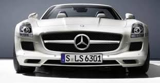 Meet The King Of The Road German Machine, Mercedes-Benz