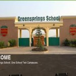 Greensprings school in Lagos And Their Contact Address