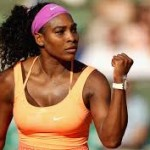 Meet The Sport Woman Of The Year, Serena Williams And Her Net Worth