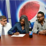Seyi Shay Joins Tiwa Savage As The Latest Pepsi Diva In Nigeria