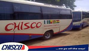 Chisco Transport Terminals In Nigeria And Ghana