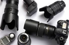 Photo Studio That Offers Photography Tutorials And Training In Lagos