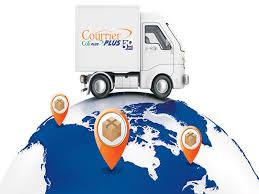 Courier Plus Outlets In Lagos And Other Parts Of The Country