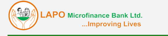 Lapo Microfinance Bank: How To Apply For Loans And Their Office Address Nationwide