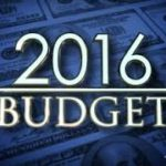 List Of Nigeria Budget In 2016 For All State Of The Federation