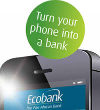 Ecobank Mobile Banking App: How To Install And Use The MobileMoney App Platform