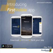 FirstMobile First Bank Nigeria Mobile App: How To Download And Use The Mobile App