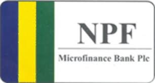 NPF Microfinance Bank: How To Apply For Loan And Their Branches In Nigeria