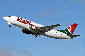 Azman Air Online Booking: How To Buy Ticket Online And Their Office Address In Nigeria