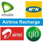How To Recharge/ Check Balance On Your Phone Using MTN, GLO, Airtel And Etisalat And Their Codes