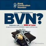 How To Link Your Bvn With Multiple Accounts Step By Step Procedure