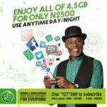 Glo 200 Naira Data Plan: How To Subscribe And All The Benefit You Must Know
