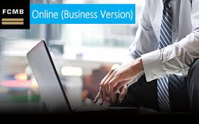Fcmb Business Version: How To Register And Use For Transactions