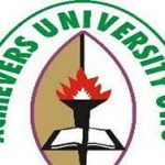 Achievers University: How To Register Courses, Check Result And Pay School Fees