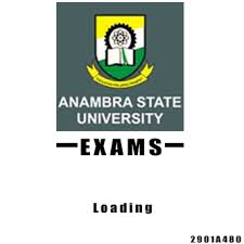 Anambra State University: How To Register Courses And Check Result Online