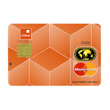 GT Bank Dollar MasterCard: How to Get The Cards, Transaction Charges and All You Must Know