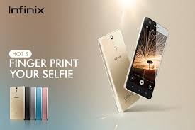 List Of Tecno And Infinix Fingerprint Phones With Other Features