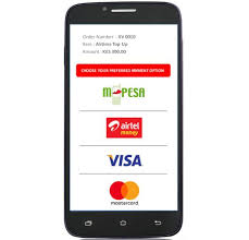 How To Pay DSTV And GOtv Bill Using MPESA App