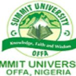 Summit University Offa: How To Register Courses, Pay School Fees And Check Result Online