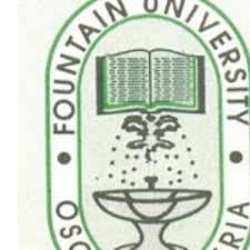 Fountain University: How To Register Courses, Payment School Fees And Check Result Online