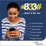 How To Buy Airtime From Your Bank Account Directly On Your Mobile Phone For All Banks