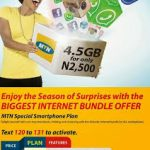 How To Migrate To MTN Weekly Data Plan With Code And All The Benefits